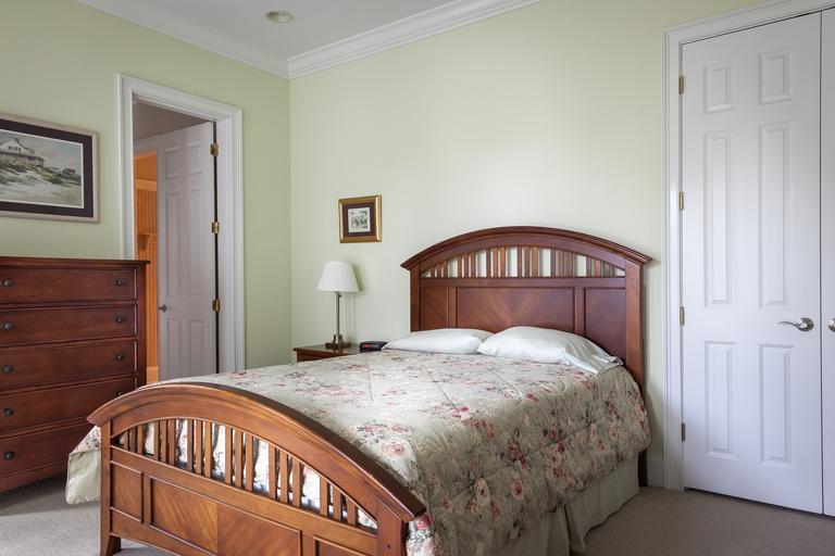 Manželé jsou s masivní verzí postele nanejvýš spokojeni