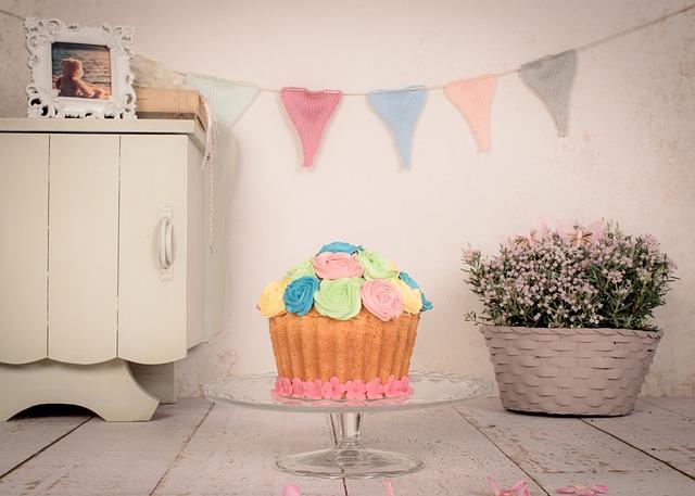 dort na narozeniny