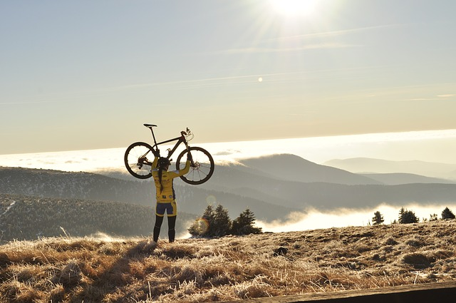 Vezměte si kolo s sebou