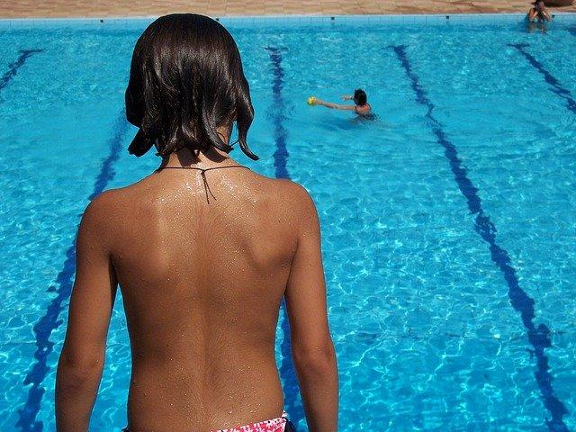 Filtrační kartuše jsou vhodné pro menší bazény