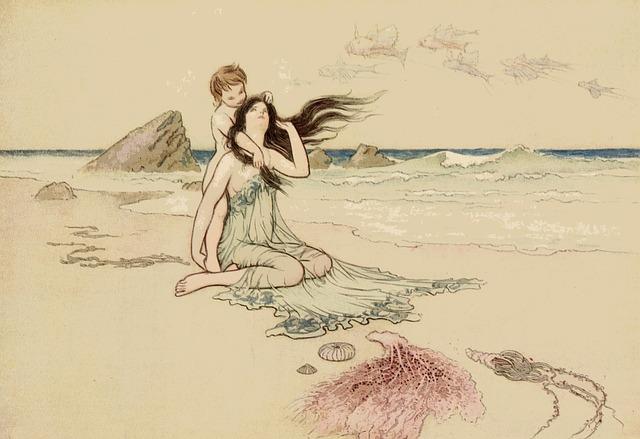 kouzelná romance