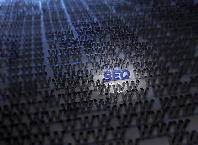 www seo