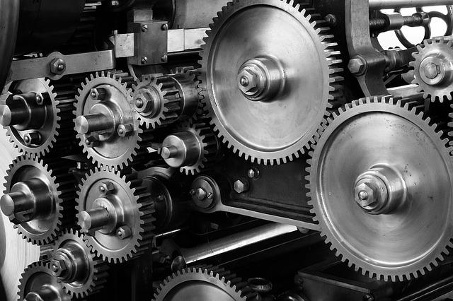 Strojní mechanizace