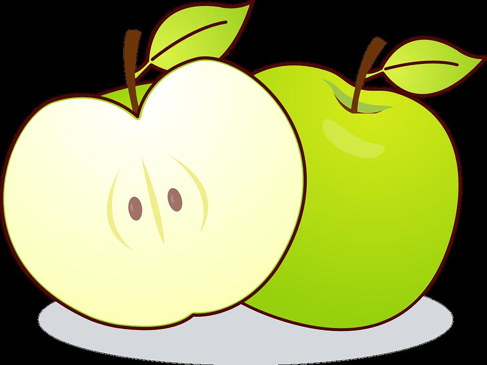 Ovoce prospívá zdraví
